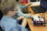 Дети из отдаленных районов смогут осваивать робототехнические и лазерные технологии