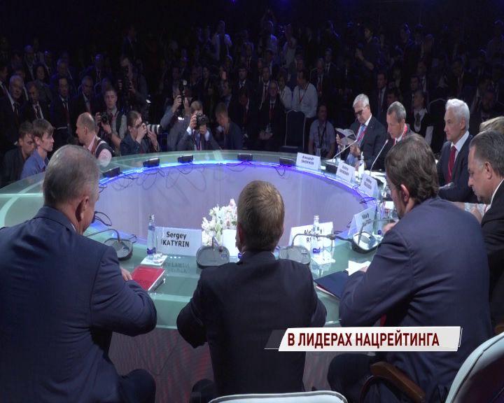 Ярославский регион стал одним из самых привлекательных для инвесторов
