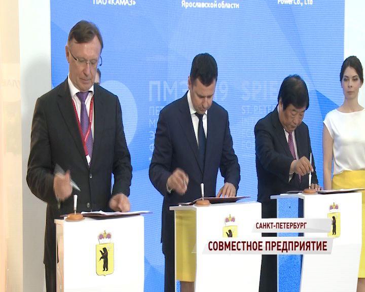 В Тутаеве на площадках моторного завода будут выпускать новые двигатели