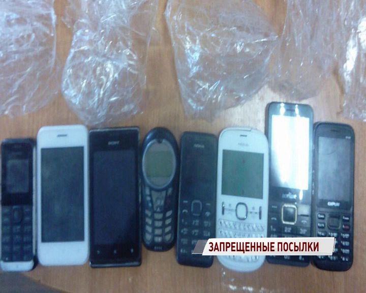 Ярославец пытался перебросить наркотики и мобильники в колонию