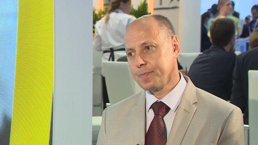 Игорь Викулин: Инвестируем в энергетический центр 600 млн.рублей