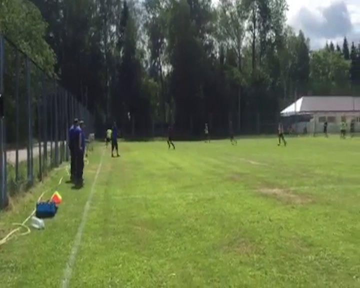 «Шинник» вышел из отпуска и начал подготовку к сезону