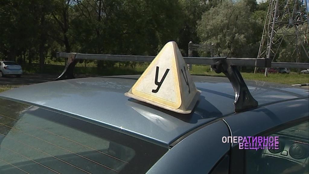 Дорожные полицейские проверили «учебки»