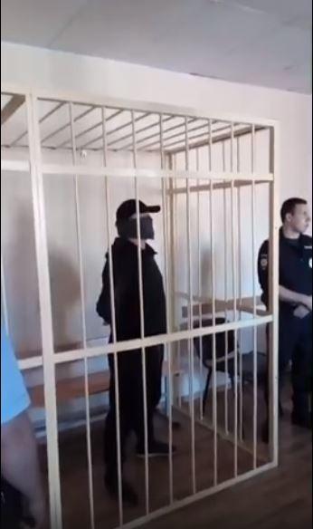 Стал известен приговор Владимиру Голубеву, обвиняемому в растлении четырех девочек