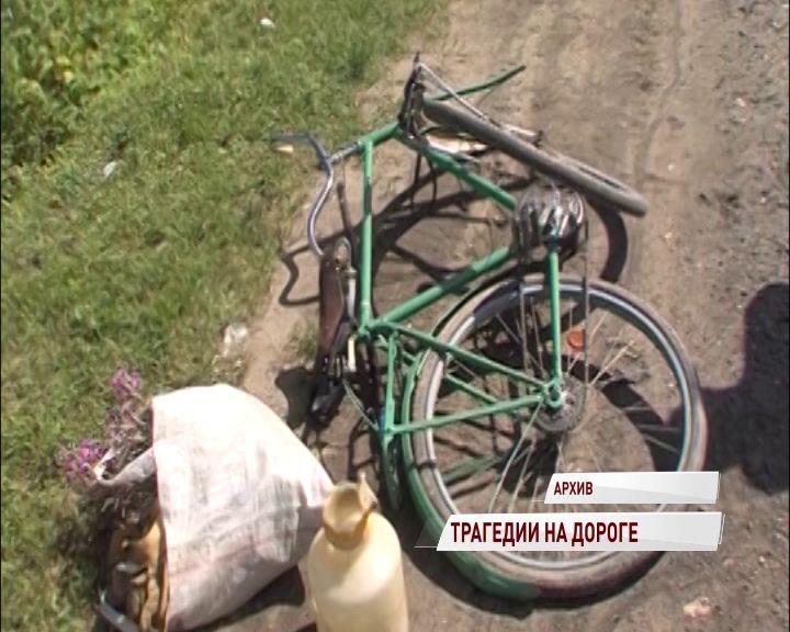В Ярославле за два дня сбили трех велосипедистов