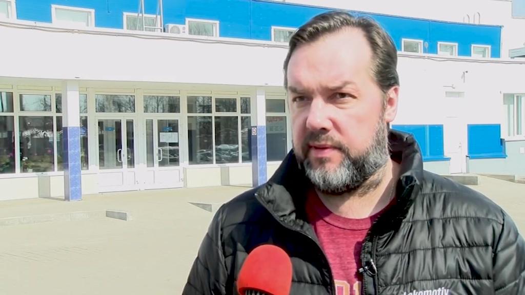 «Локо» определился с новым главным тренером
