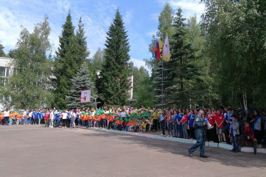 В Ярославской области стартовала акция «Территория безопасности»