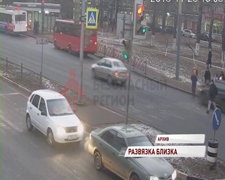 Водитель, сбивший четырех девушек на Московском проспекте, был под наркотиками