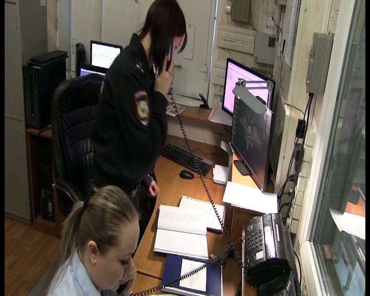 В Первомайском районе полицейские задержали даниловца, воровавшего металл
