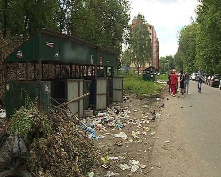 Владимир Путин подписал закон об увеличении штрафа за нарушение правил утилизации мусора