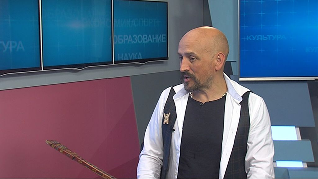 Алексей Алексашин: Рыбинские активисты возрождают популярность декоративно-прикладного искусства. Как в этом может помочь старинная прялка?