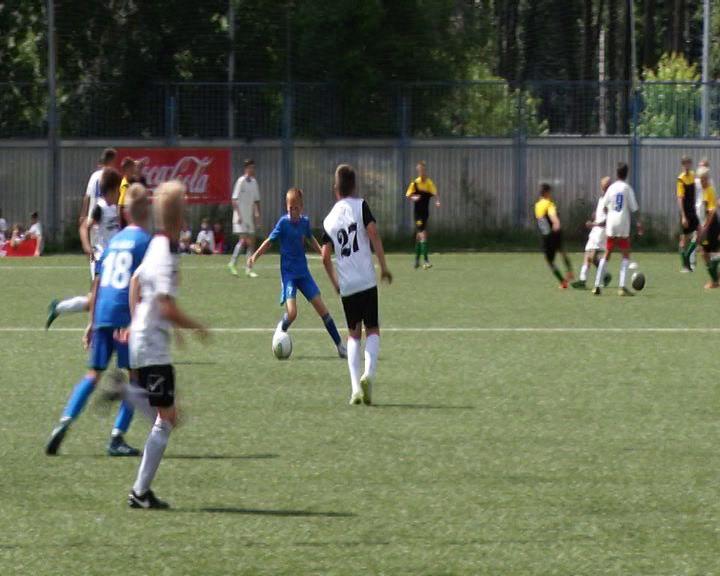 В Ярославле стартовал региональный финал всероссийского турнира «Кожаный мяч»