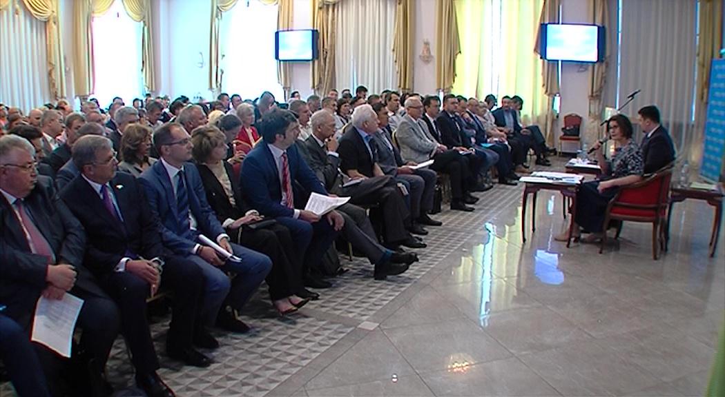 В Ярославской области обсудили меры поддержки малого и среднего бизнеса
