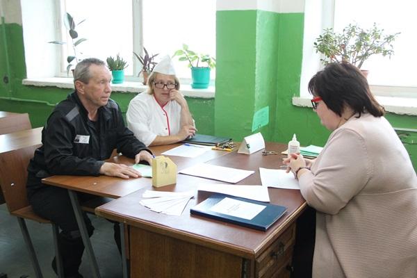 Больше сотни заключенных ярославской колонии освоили новые профессии