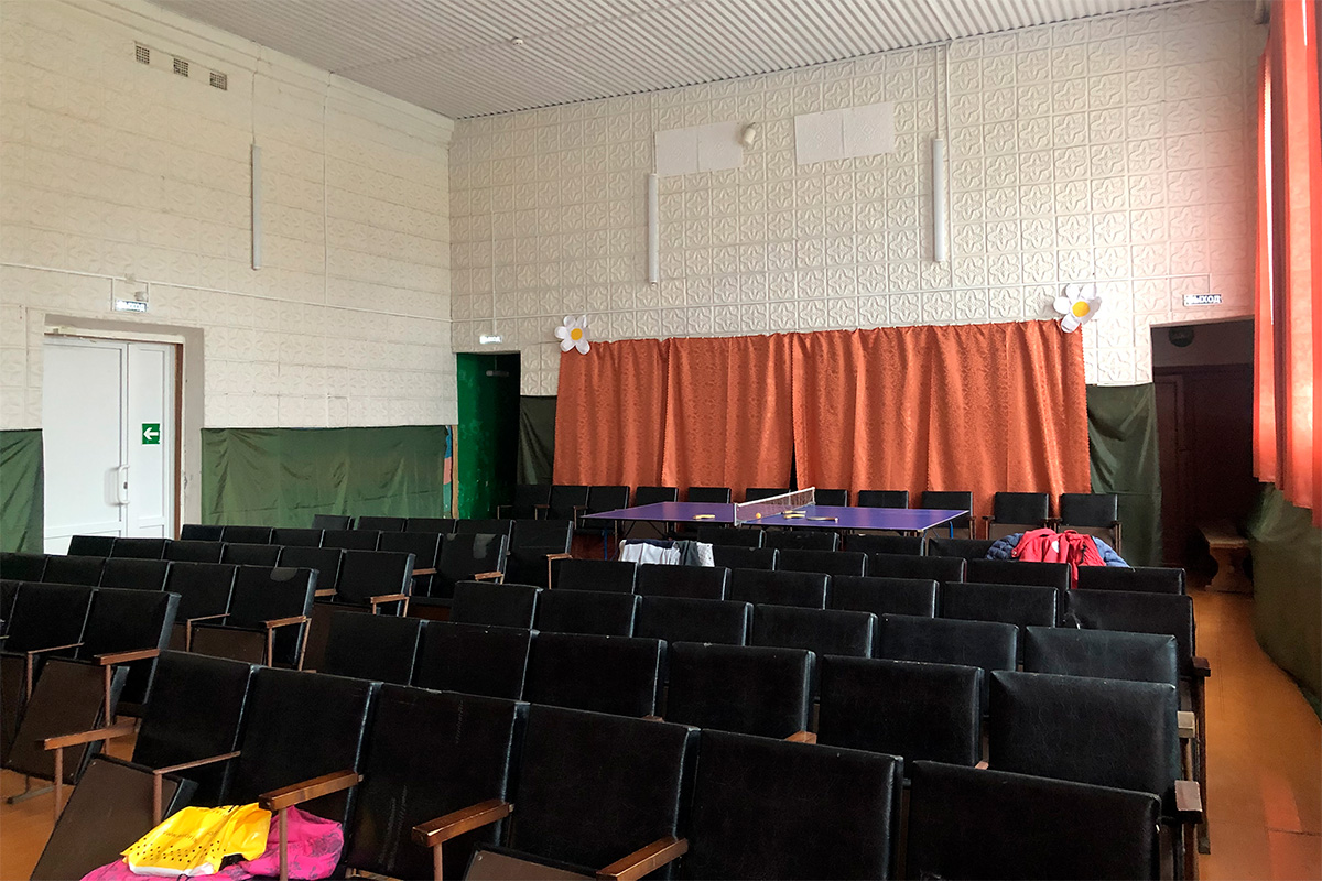 В Рыбинском районе отремонтируют шесть школ на средства губернаторского гранта