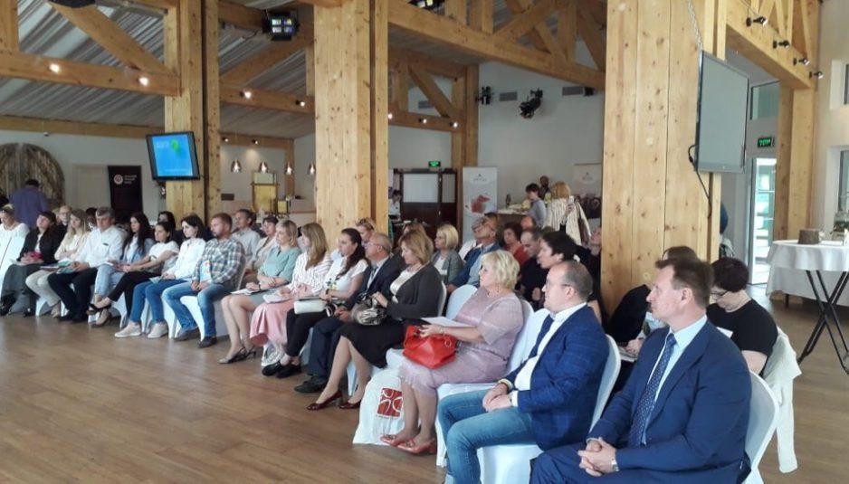 Ярославская область участвует в воркшопе по туризму в Сергиевом Посаде