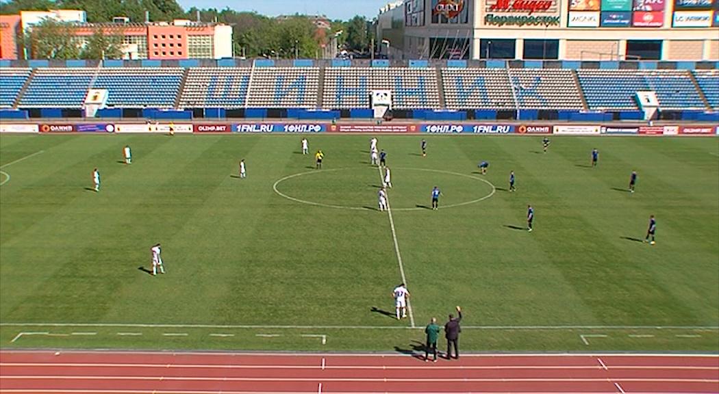 «Шинник» готовится к стартовому матчу нового сезона ФНЛ