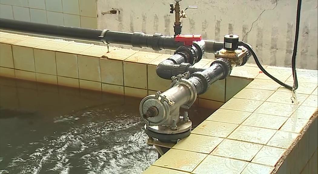 Ярославские изобретатели решили проблему питьевой воды для жителей Мокеевского