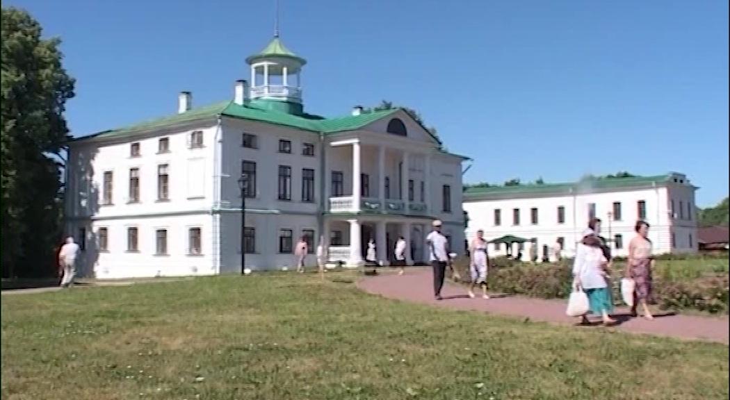 На Некрасовский праздник поэзии в Ярославскую область приедет Александр Олешко