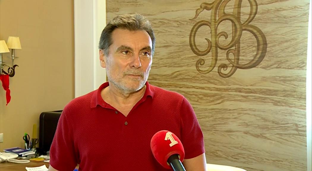 Евгений Марчелли обратился к министру культуры с просьбой разрешить конфликт с директором Волковского