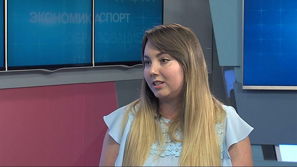 Анастасия Остапенко : Фестиваль «В кругу семьи» - чем он отличается от других кинофестивалей? Какие звезды пройдут по красной дорожке? И почему флешмоб решили назвать «Быть»?