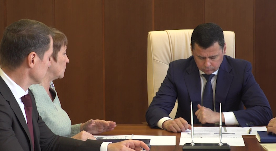 Рыбинский район по итогам первого квартала стал одним из лидеров «Рейтинга – 76»