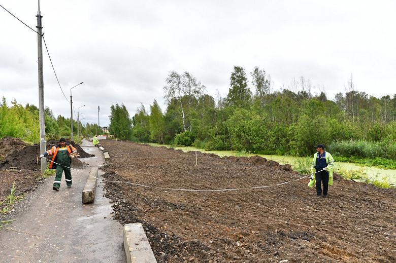 Начался ремонт одной из самых проблемных дорог в Ярославле