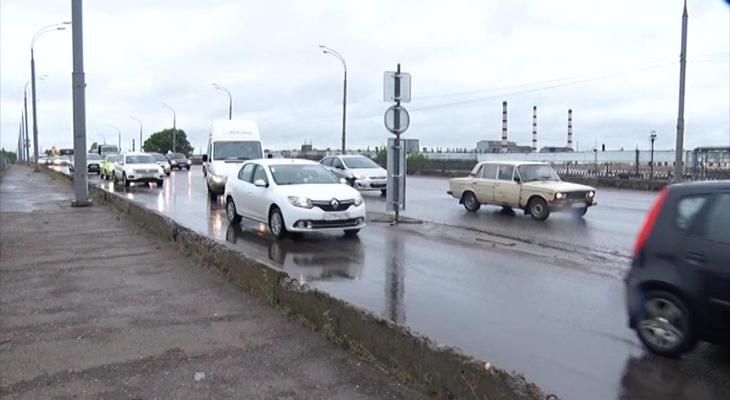 На реконструкцию Добрынинского моста выделили миллиард рублей