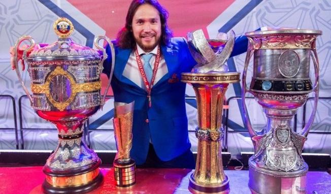 В Ярославль приедет Кубок Гагарина