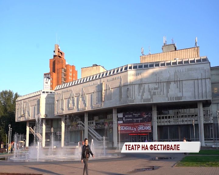 В Ярославских театрах поставили спектакли по пьесам Пушкина и Чехова