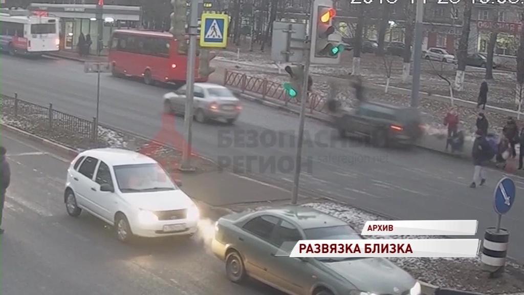 Водитель, влетевший в толпу пешеходов на Московском проспекте, услышал приговор