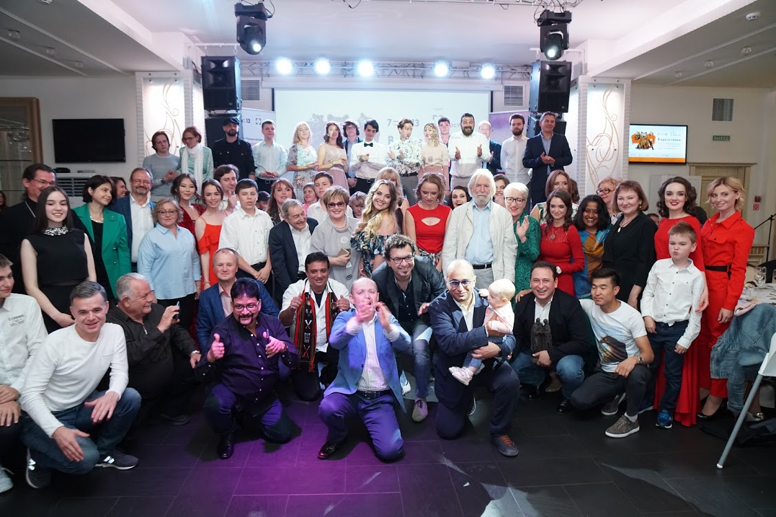 Три года в Ярославле:«В кругу семьи» подводит итоги