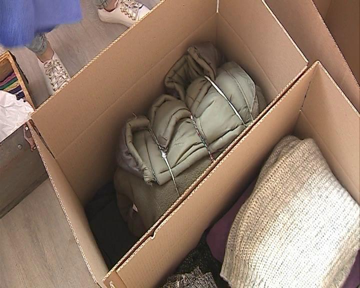 В Ярославле продолжается сбор гуманитарной помощи для жителей Иркутской области