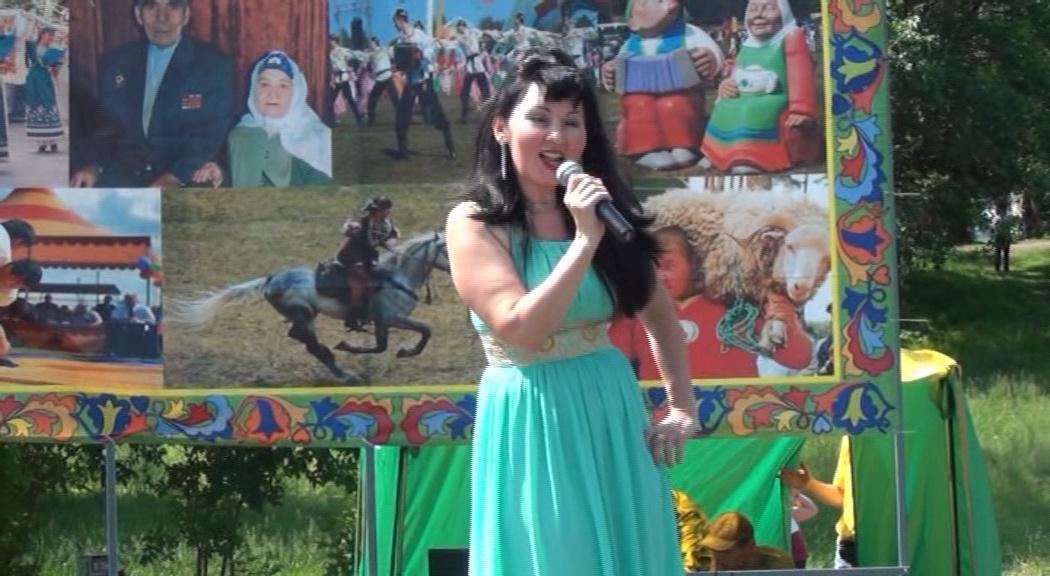 Ярославцы смогут выиграть живого барана на празднике на Подзеленье