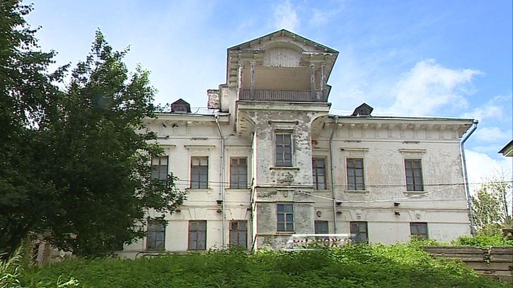 Десять ярославских усадеб восстановят в рамках федерального проекта