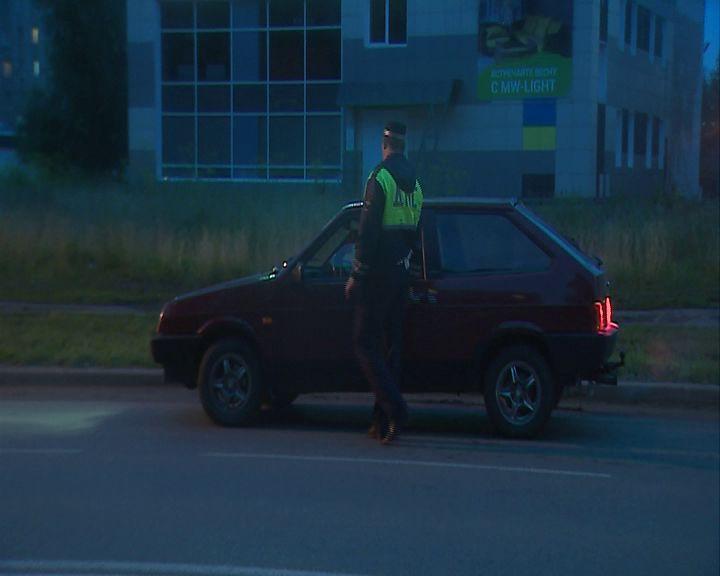В Ярославской области за выходные задержали 57 пьяных водителей