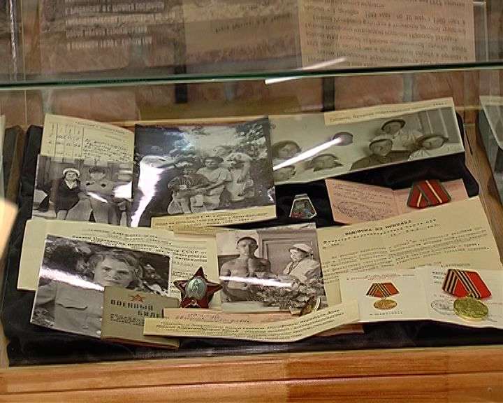 В Угличском музее появился уникальный артефакт немецкого военнопленного