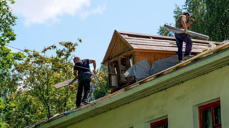 «Решаем вместе!»: в этом году отремонтируют 123 объекта
