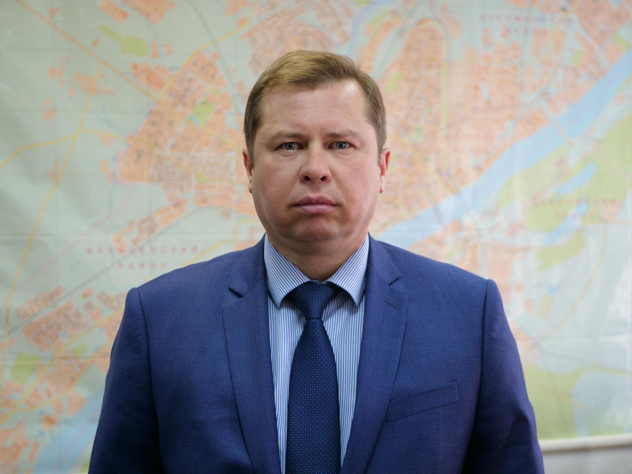 У мэра Ярославля появился новый заместитель