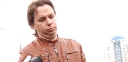 Экс-глава облизбиркома Денис Васильев вышел на свободу