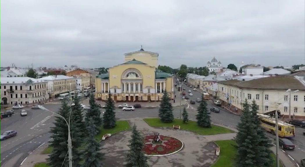 Худрука Волковского театра выберут по итогам конкурса