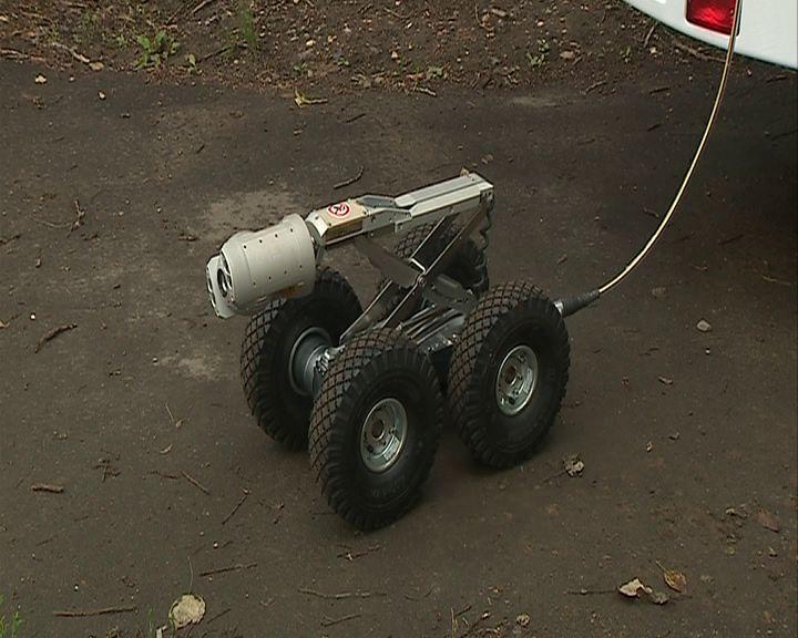 В Ярославле осматривать трубы теперь будут роботы