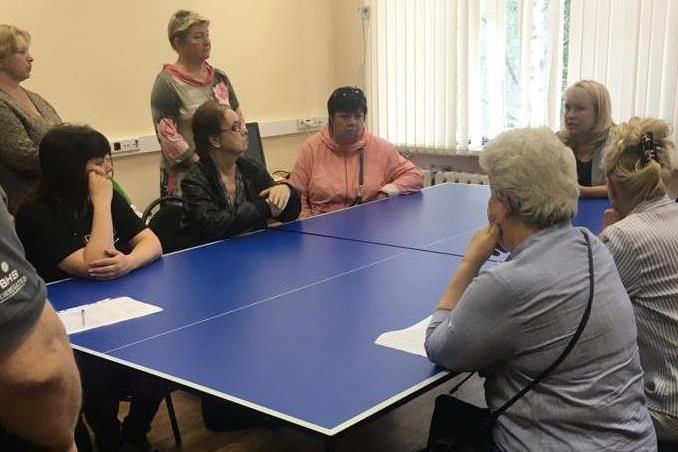 В Переславле меняются управляющие компании: ситуацию контролируют несколько ведомств