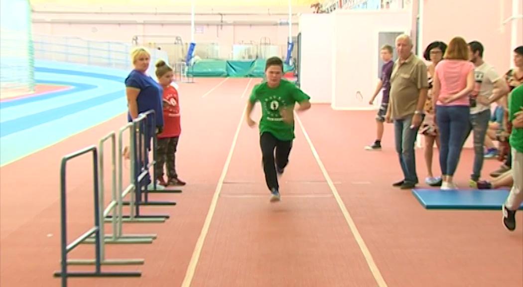 В Ярославле стартовал второй этап олимпиады для детей с ограниченными возможностями здоровья
