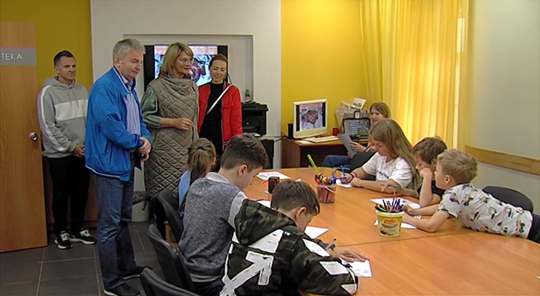 Региональные власти проверили два лагеря в Ярославском районе
