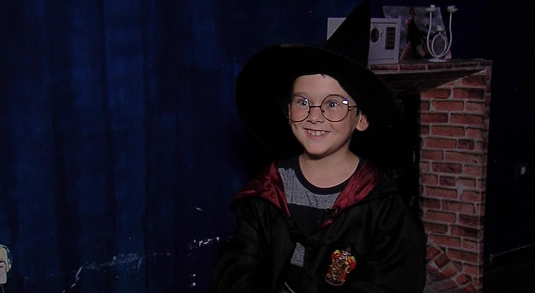 С днем рождения, Гарри: главному герою поттерианы исполнилось 39 лет