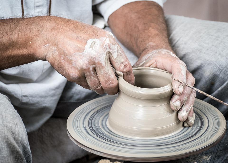 Мастера-художники городов Золотого кольца примут участие в работе «Craft Лаборатории»