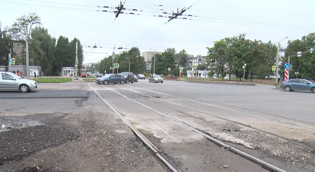 Из-за ремонта путей в Ярославле поменяется расписание трамваев