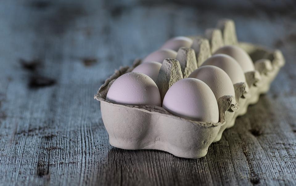 Ярославская птицефабрика заплатит студии Артемия Лебедева 400 тыс. за шрифт на упаковке яиц