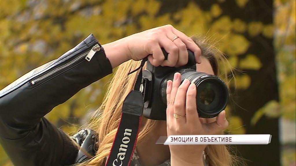 В Угличе пройдет традиционный «Фотопарад»